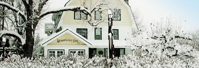 Methow Valley Inn - WA Bed and Breakfast, Lodging Twisp Washington Accommodations
