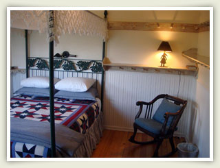 Methow Valley Inn - Room 6
